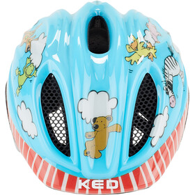 KED Meggy Originals Helmet Kinder die lieben 7